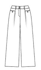 BWOF pants